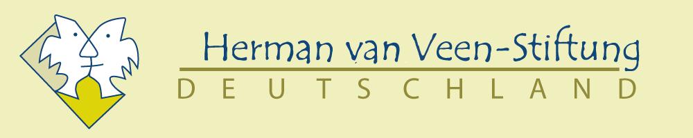 Herman van Veen Stiftung - Gute Taten